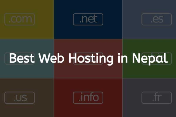 The Best Web Hosting In Nepal